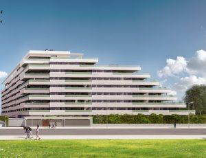Residencial Atocha 4